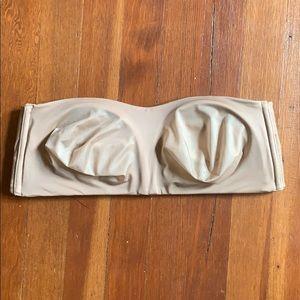 Strapless Victoria's Secret Bra